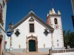 De kerk Igreja Matriz in Lagoa is gewijd aan Onze Lieve Vrouw van het Licht. Ze werd gebouwd in de 16de eeuw.