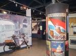 Oorlogsherinneringen in het Verzetsmuseum