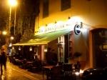 The James Joyce Irish Pub : lekkere fish & chips, koele Guinness, ambiance; wat moet een mens nog meer ?