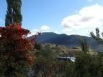 Tussenstop in Arahova op weg naar Delphi