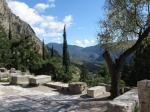 Delphi agora en omgeving
