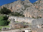 Tempel van Apollo (Delphi)