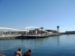 Port Vell is het oudste gedeelte van de haven. Het is totaal gerenoveerd als onderdeel van een stadsvernieuwing voorafgaand aan de Olympische Zomerspelen van 1992.