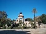 'Mensen kijken' is de favoriete bezigheid in Citadel park. Je vind er prachtige tuinen, een nationale dierentuin en een museum.