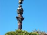 Dit 60 meter hoge monument staat op de plaats waar Columbus in 1493 aankwam na zijn ontdekking van Amerika.