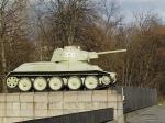 De monumenten zijn er niet alleen om de overwinning te gedenken maar zijn tegelijk ook kerkhoven voor de soldaten.