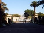 Het Doña Casilda park in Engelse stijl is meer dan 100 jaar oud. Het is dé groene long in de stad.
