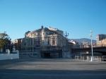 Het theater Arriaga is gebouwd in 1890 in neo barokke stijl door Joaquín Rucoba, dezelfde architect die ook het stadhuis ontwierp.
