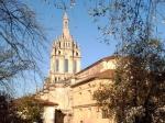 De Begona basiliek werd ontworpen door Sancho Martínez de Arego. De bouw starte in 1511 en duurde ruim een eeuw.