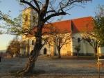 Szentendre ligt op 25 km van Boedapest. Het is gebouwd door Servische vluchtelingen. De stad telt vele orthodoxe kerken.