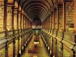 De Trinity College Library is de universiteitsbibliotheek van Trinity College. Het is met zijn collectie van meer dan 4,5 miljoen werken de grootste bibliotheek van Ierland.