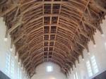 De Great Hall (de Grote Hal) was min of meer compleet in 1503. Het dak ervan bevat indrukwekkende gebintes.