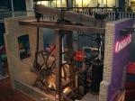 Museum van Schotland : hier kan je gerust dagen in rondhangen.