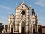 Santa Croce wordt beschouwd als een van de mooiste gotische basilieken van Italië. Het is de grootste franciscaner kerk ter wereld.