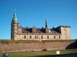 Het Kronborg slot (Helsingor) stamt hoofdzakelijk uit de renaissance en de barok. Het kasteel werd in 2000 op de Werelderfgoedlijst van de UNESCO geplaatst.