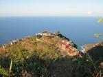 Magnifiek uitzicht op El Tablado in het noorden