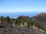 Mirador de Montana Cabrito op de vulkaanroute