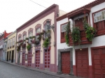 Santa Cruz de La Palma, de gezellige hoofdstad van La Palma