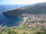 De Portugezen ontdekten het eiland in 1419 en kwamen in de baai van Machico aan land.
