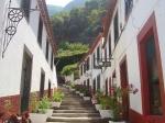 São Vicente is een aangenaam dorp in een van de mooiste valleien van Madeira. De São Vicente Grotten zijn de beste ondergrondse lavakanalen die ooit gevonden zijn op Madeira.