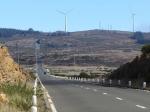 Paúl da Serra (1,300–1,500 m) gelegen in het centrale westelijke deel van het eiland, is het vlakste stuk van Madeira met schitterend uitzicht op de groene bergen en valleien.
