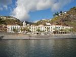 Ponta do Sol ligt in het zuidwesten; een vredig en mooi dorp aan zee en de zonnigste plaats op het eiland, waar u kunt genieten van mooie zonsondergangen.