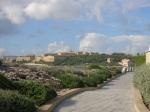 Op het Manoel eiland ligt het 18de eeuwse fort Manoel, een meesterwerk in militaire bouwkunst. Het werd gebouwd door de grootmeester van de Johannieterorde Manoel de Vilhela.