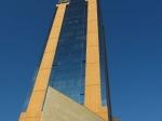 De Portomaso toren is de enige wolkenkrabber van Malta. Hij werd in 2001 geopend, is 98 meter hoog en heeft 28 verdiepingen. Tegelijk met de toren werden ook het direct naastgelegen Hilton Hotel en een jachthaven aangelegd.