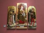 De Pinacoteca di Brera bevat de 2de belangrijkste collectie van schilderijen in Italië na het Uffici van Florence. Je kan er meer dan 400 werken van verschillende stijlen en media bewonderen, van de 14e eeuw tot nu.