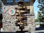 Santa Claus Village te Rovaniemi, de officiële verblijfplaats van de kerstman 8-)