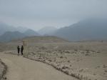 Caral : één van de oudste sites (ca 2500 vC)