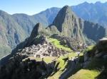Machu Picchu is nooit gevonden door de Spanjaarden en werd pas in 1911 herontdekt