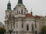 St Nicolas kerk
