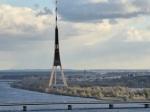 Met zijn 368.5 m is de Letse televisietoren de hoogste van Europa. Bij de strijd voor de onafhankelijkheid van de Sovjet-Unie behoorde de toren tot de strategisch belangrijke gebouwen.
