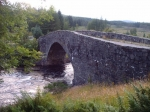 Start in Bridge of Orchy