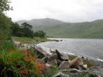 Wandeling op Knoydart, één van de Western Isles en de meest afgelegen plaats van de UK