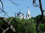 De Kathedraal van de Geboorte van de Moeder Gods is een Russisch-orthodoxe Kerk gelegen in het kremlin van Soezdal. Ze behoort tot het werelderfgoed van Unesco.