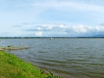 De Kwan Phayao is het grootste zoetwatermeer van Thailand. Het is ontstaan door het afdammen van de Ing rivier.