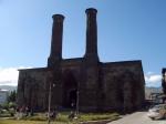 De Madrasah met de 2 minaretten in Erzurum werd gebouwd in 1265. Ze doet tot op vandaag nog dienst als islam school.