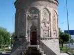 Döner grafmonument in Kayseri
