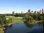 Central Park komt veelvuldig voor in films en televisieprogramma's. Met zo'n 25 miljoen bezoekers per jaar is het park het meest bezochte park in de Verenigde Staten.