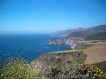 De 17 mile drive langs de prachtige Californische kust heeft na iedere bocht weer verassende panorama's.