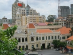 Stadhuis van Ho Chi Min (aka Saigon)