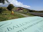 De Ballon d'Alsace bedwongen.