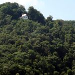 Kapel en kluizenaarswoning van Saint Thibault
