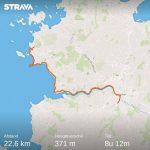 Route Lannion - Trébeurden