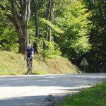 Beklimming van de Col d'Alsace