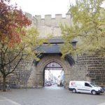 Eigelstein is één van de 4 resterende stadspoorten uit de middeleeuwse verdedingswal rond Keulen.