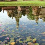 Het historisch park van Sukhothai, dat op de werelderfgoedlijst van UNESCO staat is één van de populairste bezienswaardigheden van Thailand.