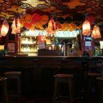In de Jameson Irisch Pub genieten we van een heerlijke Ierse pubmaaltijd :-)